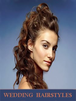 Wedding Hairstyle on Select Your Hairstyle