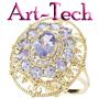 Art Tech Jewelry