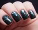 Glittering Nails