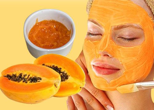 Natural Exfoliating Face Mask